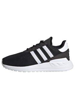 adidas Originals - TRAINER LITE SHOES - Sneakers basse - black