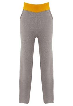 Finn Flare - Jogginghose - grey melange