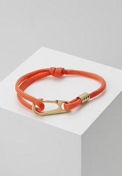Icon Brand - HINDER BRACELET - Bracelet - orange