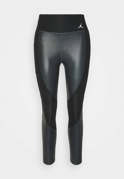 Nike Performance - JORDAN PARIS ST GERMAIN LEGGING - Tights - black
