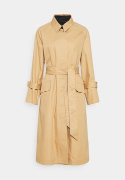 Marc O'Polo PURE - Trenchcoat - camel