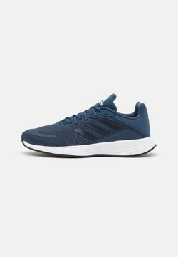 adidas Performance - DURAMO  - Zapatillas de running neutras - crew navy/legend ink/footwear white