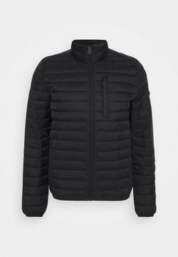 Esprit - RECTHINS  - Winterjacke - black
