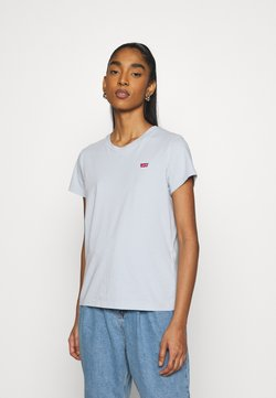 Levi's® - PERFECT TEE - Camiseta básica - pearl gray