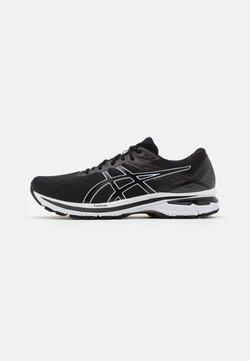 ASICS - GT 2000 9 - Zapatillas de running estables - black/white