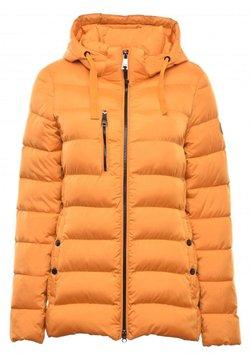 FUCHS SCHMITT - Winterjacke - mottled orange