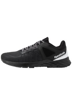 Reebok - ASTRORIDE TRAIL 2.0 - Zapatillas de trail running - black/white
