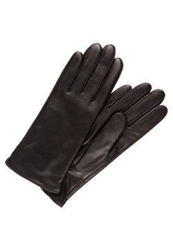 Roeckl - KLASSIKER BASIC - Fingerhandschuh - black