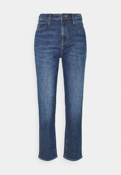 Lee - CAROL - Jeansy Straight Leg - vintage danny