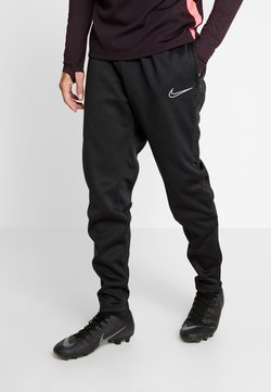 Nike Performance - ACADEMY PANT WINTERIZED - Jogginghose - black/silver