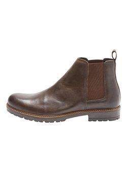 Next - BLACK CHELSEA BOOTS - Stiefelette - brown