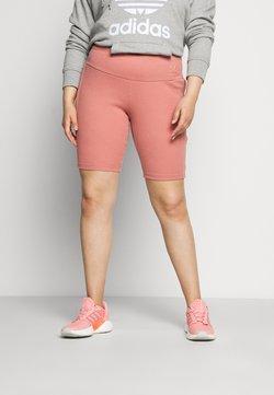 adidas Originals - TIGHT SPORTS INSPIRED HIGH RISE - Leggings - light pink