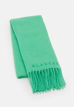 BLANCHE - OCEANO SCARF - Schal - jade lime