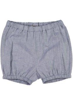 Wheat - Shorts - blue