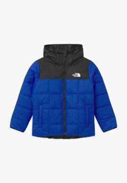 The North Face - REVERSIBLE PERRITO UNISEX - Chaqueta de invierno - blue