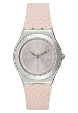 Swatch - SWATCH BY COCO HO - Montre - pink