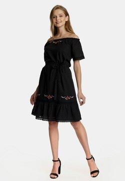Vive Maria - Cocktailkleid/festliches Kleid - schwarz