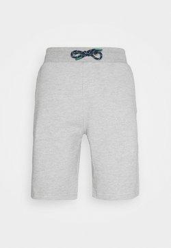 Springfield - Shorts - medium grey