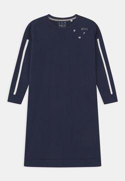 Sanetta - Chemise de nuit / Nuisette - nordic blue