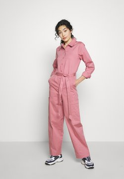 Selected Femme Tall - SLFLARA  - Combinaison - heather rose