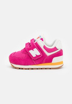 New Balance - IV574HP2 - Matalavartiset tennarit - pink