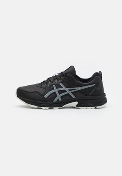 ASICS - GEL-VENTURE 8 WINTERIZED - Trail hardloopschoenen - graphite grey/gunmetal
