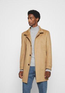 Strellson - NEW - Płaszcz wełniany /Płaszcz klasyczny - camel