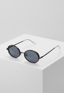Jack & Jones - JACSTEAM SUNGLASSES - Sunglasses - black