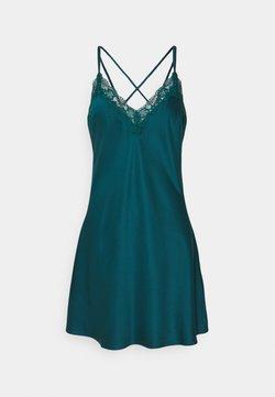 Anna Field - Nachthemd - dark green