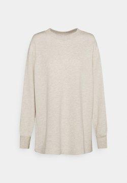 ARKET - Nachtwäsche Shirt - white