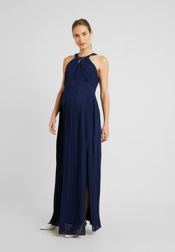 TFNC Maternity - EXCLUSIVE PRAGUE DRESS - Ballkleid - navy