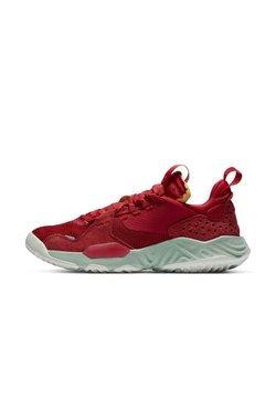Jordan - SKO JORDAN  - Kuntoilukengät - gym red/pistachio frost/infrared 23