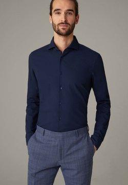 Strellson - Businesshemd - dunkelblau