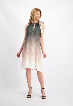 Lavard - KLEID - Korte jurk - grafitmuster