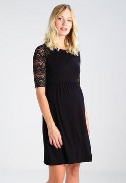 Envie de Fraise - EDWINA - Jerseykleid - black