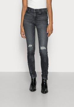 Guess - BOTTOM ZIP - Jeans Skinny Fit - ready to break