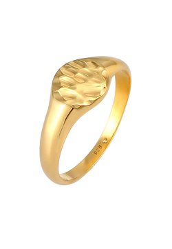 Elli - SIEGEL - Ring - gold