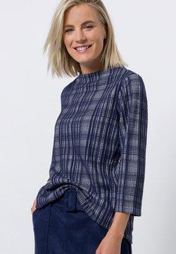 zero - Sweatshirt - velvet blue