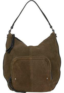 FREDsBRUDER - DRAIN - Shopping Bag - olive