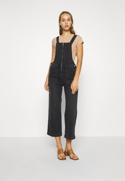 Pepe Jeans - CLAIRE - Salopette - blue denim