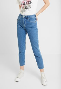 BDG Urban Outfitters - DILLON  - Slim fit jeans - blue