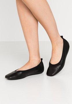 Zign - Chaussons - black