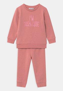 Name it - NBFOFIA BABY SET  - Survêtement - blush