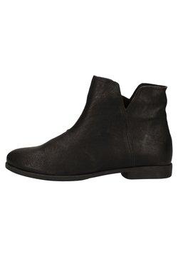 Think! - Ankle Boot - schwarz 0000