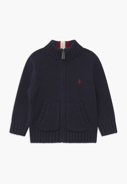Polo Ralph Lauren - MOCK - Gilet - navy