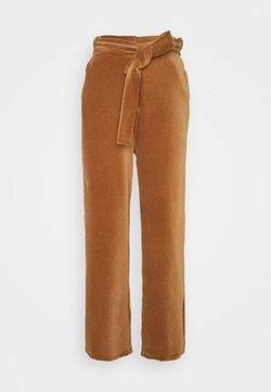 Lounge Nine - CORNELIA PANTS - Pantalon classique - thrush