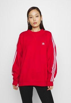 adidas Originals - Collegepaita - scarlet