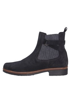 Gabor - Ankle Boot - pazifik (16)