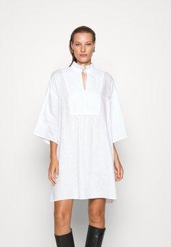 ARKET - DRESS - Korte jurk - white light