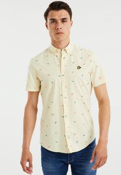 WE Fashion - Hemd - yellow